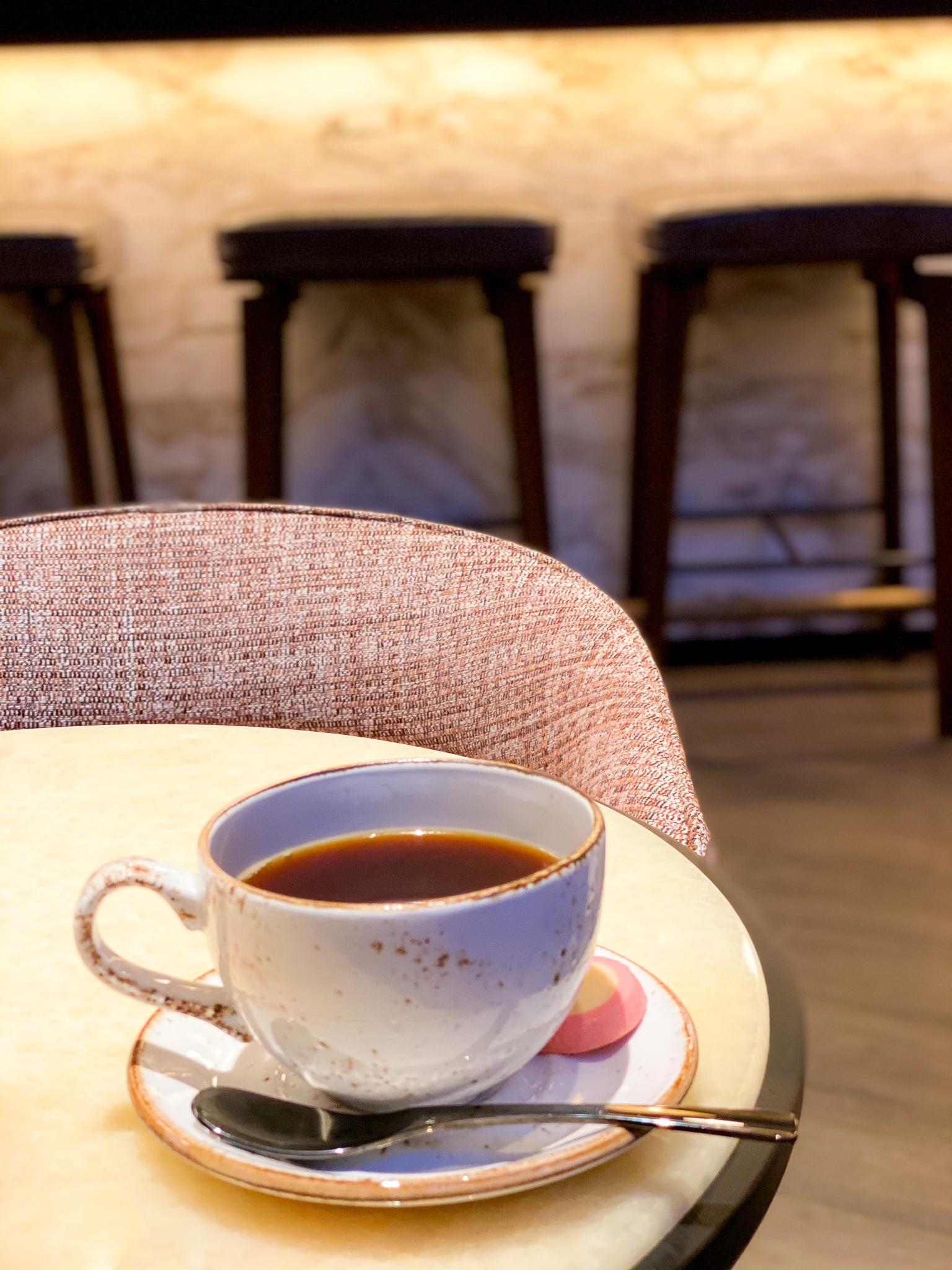 キンプトン日本初上陸の「バーチコーヒー(Birch Coffee)」
