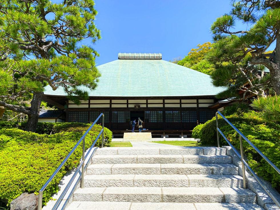 浄妙寺 鎌倉