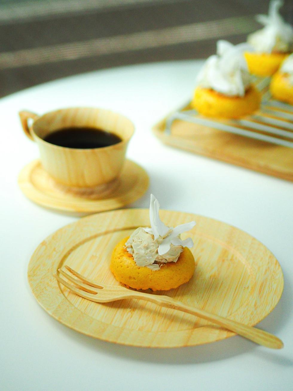 低糖質グルテンフリー&シュガーフリー 焼きドーナツ リヴェレット